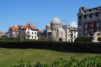 Orthodoxe Kirche Biarritz