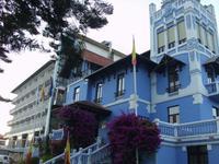 Unser Hotel in Ribadesella