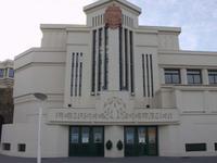 Lupenreines Art Deco in Biaritz