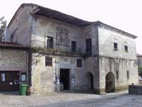 Adelshaus in Santillana