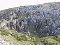 Im Nationalpark Picos de Europa