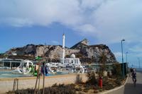 Punta de Europa - Gibraltar