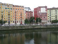 Bilbao wird schöner