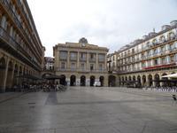 San Sebastian - das alte Rathaus