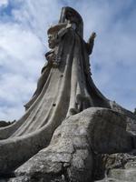 Santa Maria de la Roca in Baiona