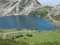 Der Lago Enol