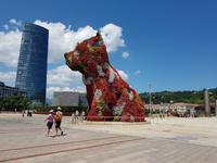 Guggenheim-Museum in Bilbao (9)