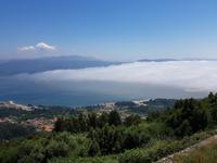 Aussichtpunkt auf den Tecla-Berg (2)
