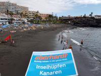 Inselhüpfen auf den Kanaren - 12 Tage Rundreise auf den Kanarische Inseln Teneriffa – La Gomera – La Palma – Gran Canaria (215)