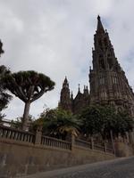 Inselhüpfen auf den Kanaren - 12 Tage Rundreise auf den Kanarische Inseln Teneriffa – La Gomera – La Palma – Gran Canaria (1131)