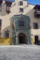 Nationalbibliothek - Gran Canaria