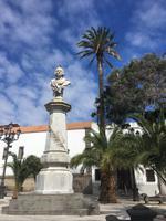 Kolumbusdenkmal