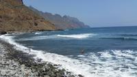 Inselhüpfen auf den Kanaren - Teneriffa - Anaga Gebirge - Taganana