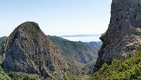 Inselhüpfen auf den Kanaren - La Gomera