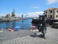 Inselhüpfen auf den Kanaren - Teneriffa - Puerto de la Cruz