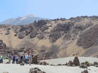 Inselhüpfen auf den Kanaren - Teneriffa - Parque Nacional de El Teide