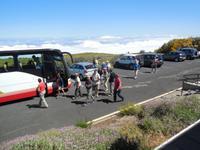 Inselhüpfen auf den Kanaren - La Palma - Sterne Observatorium