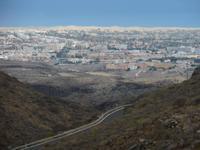 Inselhüpfen auf den Kanaren - Gran Canaria