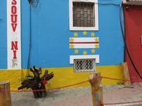 Inselhauptstadt Praia