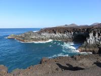 Am Atlantik – Los Hervideros, der Hexenkessel