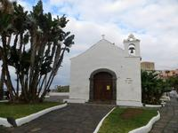 Puerto de la Cruz, Teneriffa