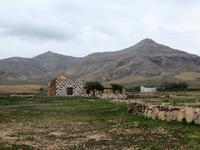 Freilichtmuseum La Alcogida, Fuerteventura