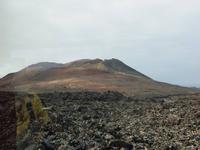 Panoramafahrt entlang der Kraterwelt Lanzarotes
