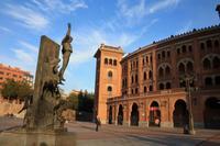 Stierkampfarena Madrid
