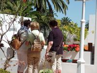 Rundreise Lanzarote, Fuerteventura – Haus von Cesar Manrique