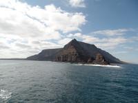 Rundreise Lanzarote, Fuerteventura – Fährfahrt nach La Graciosa