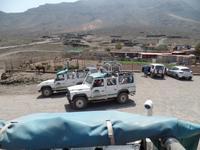 Rundreise Lanzarote, Fuerteventura – Jeepsafari im Nationalpark Jandia – Cofete