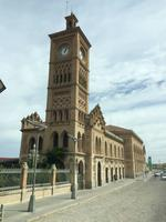 112 Toledo-Bahnhof