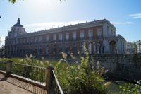 06-10-2016 Palacio de Aranjuez