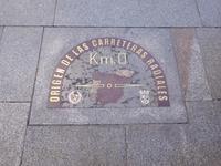 Madrid Kilomenter 0