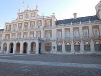 Aranjuez Sommerresidenz