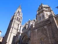 Toledo Kathedrale