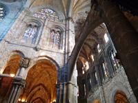 Avila Kathedrale