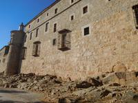 Avila Stadtmauer