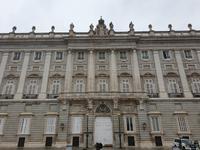 Besichtigung von königlichen Schloß in Madrid (7)