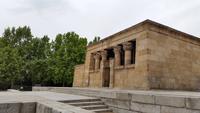 Templo Debod - Rundreise – Madrid intensiv erleben!