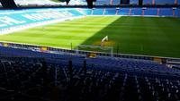 Real Madrid Stadium - Santiago Bernabeu - Rundreise – Madrid intensiv erleben!
