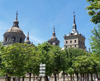 El Escorial - Rundreise – Madrid intensiv erleben!