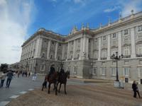 Königspalast - Rundreise – Madrid intensiv erleben!