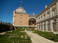Aranjuez - Rundreise – Madrid intensiv erleben!