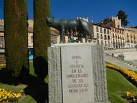Segovia - Rundreise – Madrid intensiv erleben!