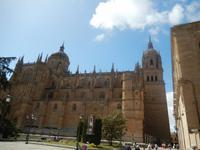Salamanca - Rundreise – Madrid intensiv erleben!