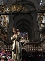 Jungfrau Maria Kathedrale Toledo