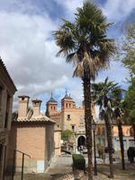 Stadtzentrum Toledo