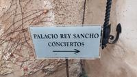 Valldemossa (Konzertsaal - Palacio Rey Sancho)