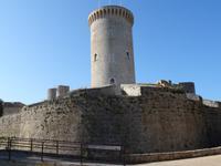 Palma - Schloss Bellver